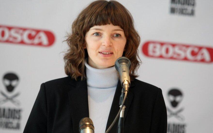 Lina Gudanavičiūtė