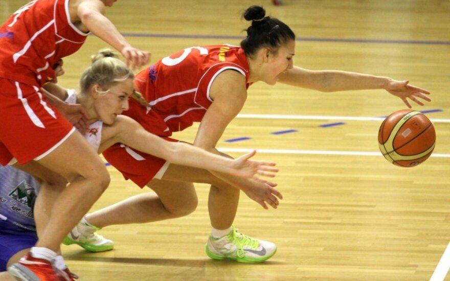 Simona Dobrovolskytė