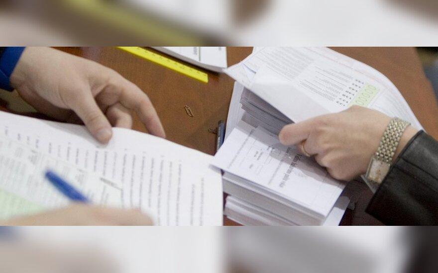 A.Vaišnys: iš prisitaikėlių reiktų atimti teisę balsuoti