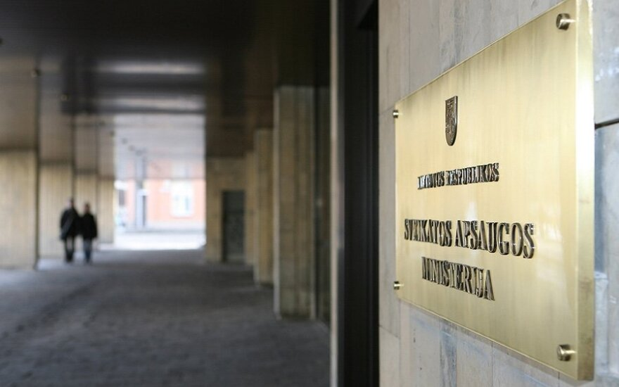 Ministerija pritaria idėjai pusei gyventojų padidinti PSD
