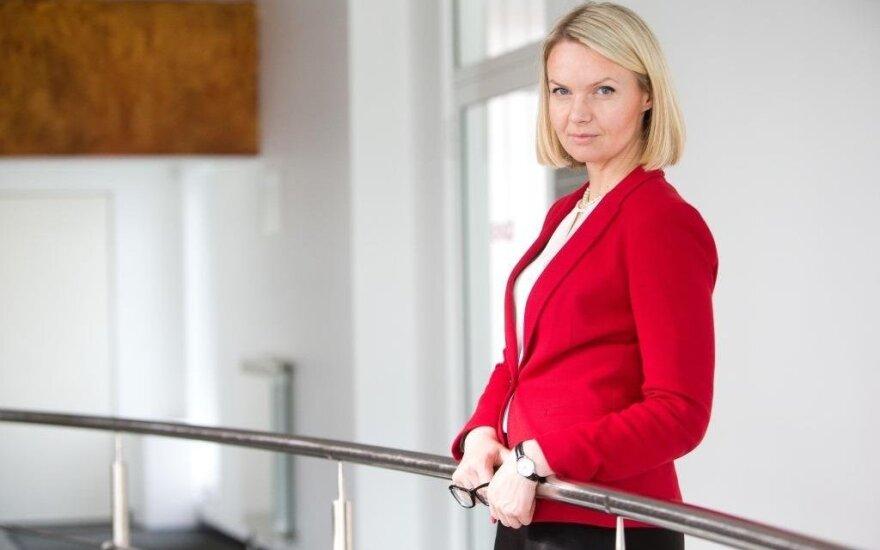 Edita Borevičienė