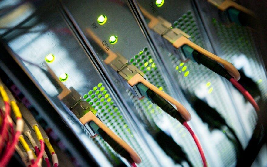 Skuba priimti pataisas, kurios palengvins sąlygas Lietuvoje įsikurti Baltarusijos IT įmonėms