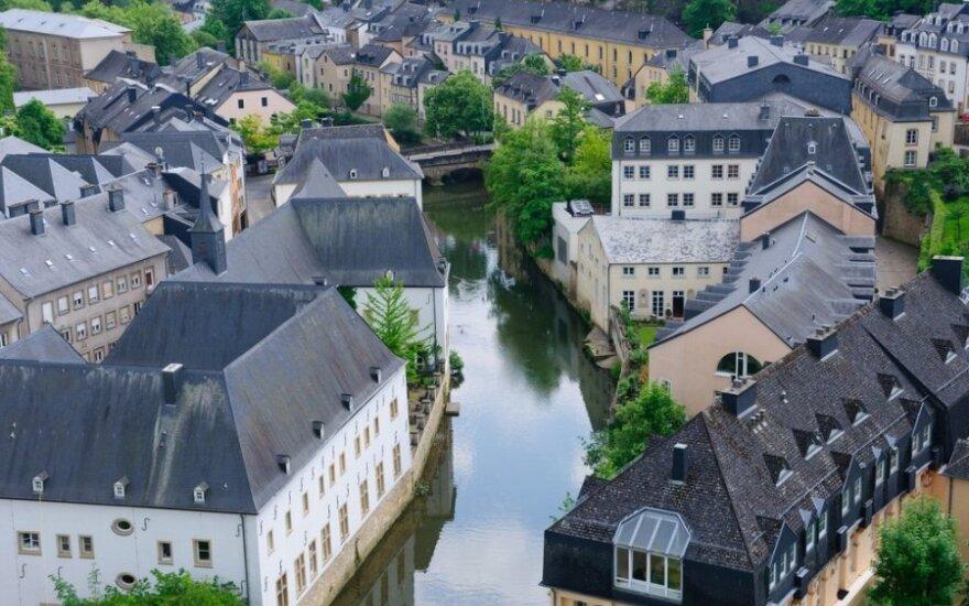 Liuksemburgas