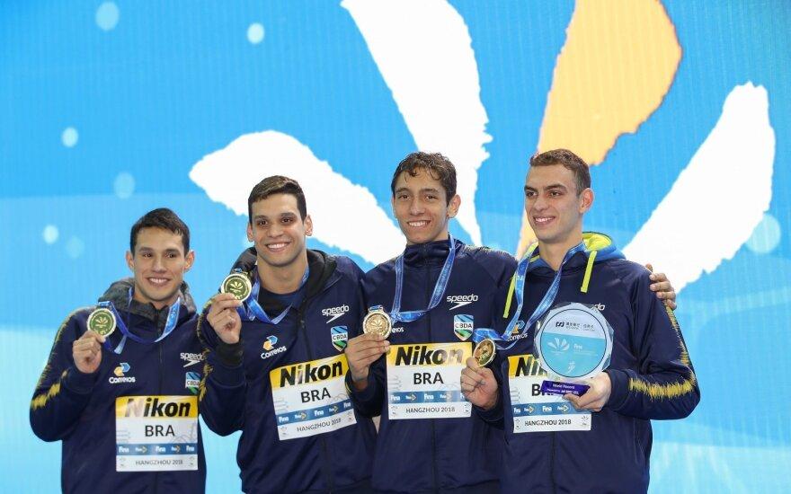 Luiz Altamir Melo, Fernando Scheffer, Leonardo Coelho Santos, Breno Correia