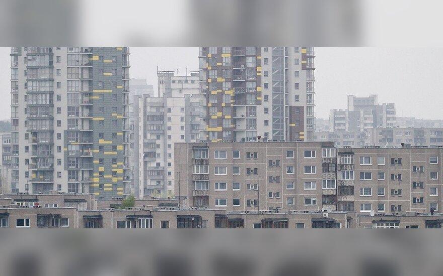 """Sovietinis palikimas: """"šviesios žmonijos"""" simbolis, tapęs miesto pūliniu"""