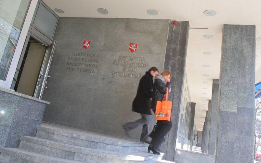 Vyriausybė nusprendė įsteigti naują energetikos agentūrą