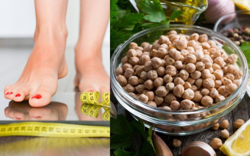 6 Izraelyje populiarūs produktai, kurie padės sveikai lieknėti