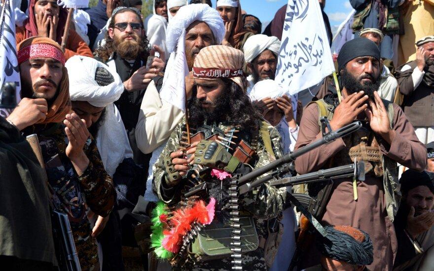 Talibanas
