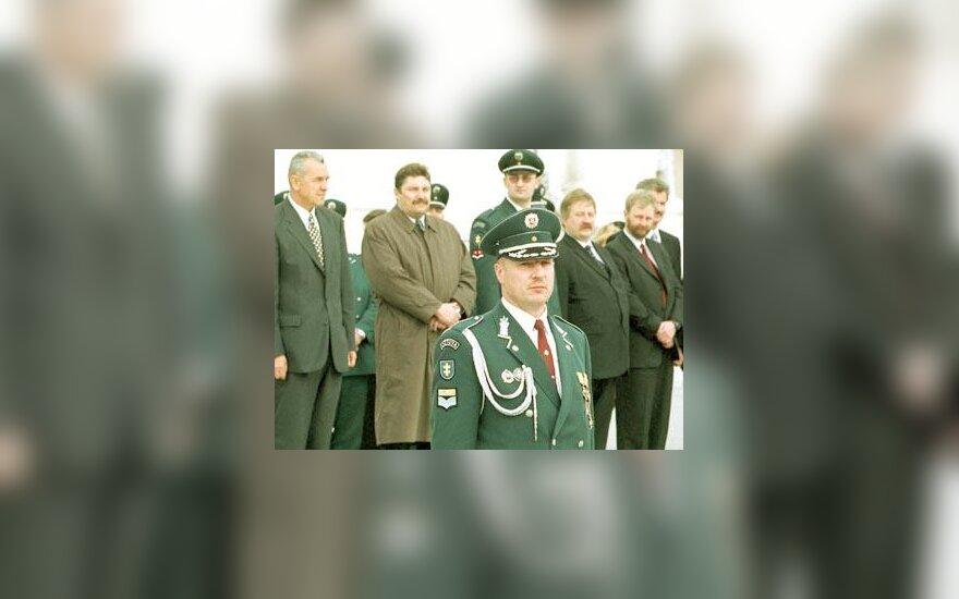 Visvaldas Račkauskas