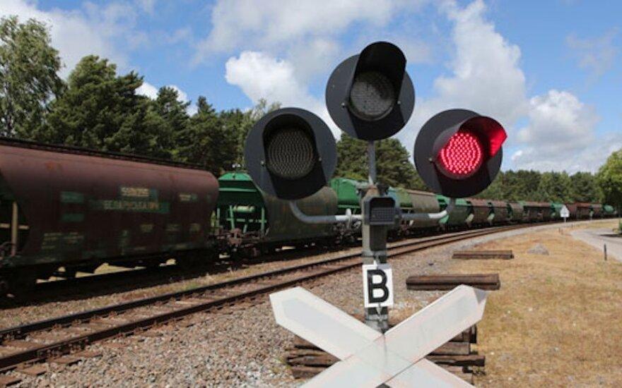 Suabejota, ar Girulių draustinis nesustabdys geležinkelio kelyno plėtrą