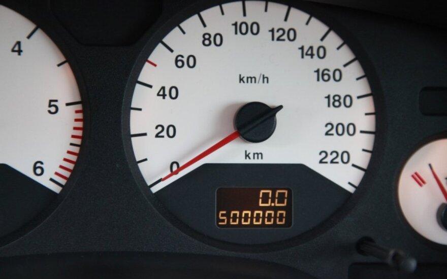 Opel Zafira (2002 m.)