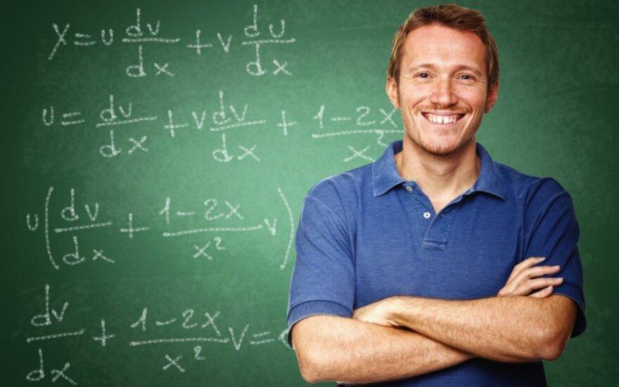 Nuomonė. Mokytojams pedagoginis išsilavinimas nebūtinas