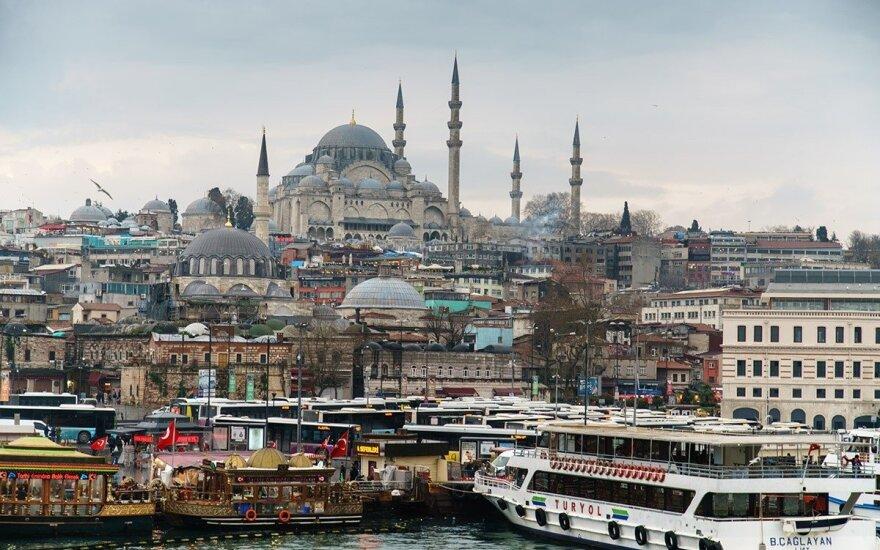 Vietos, kurias šiemet verta aplankyti Turkijoje