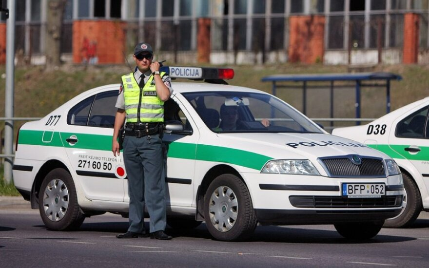 Policija, pareigūnai, teisėsauga, patruliai, nusikalstamumas, kriminalas