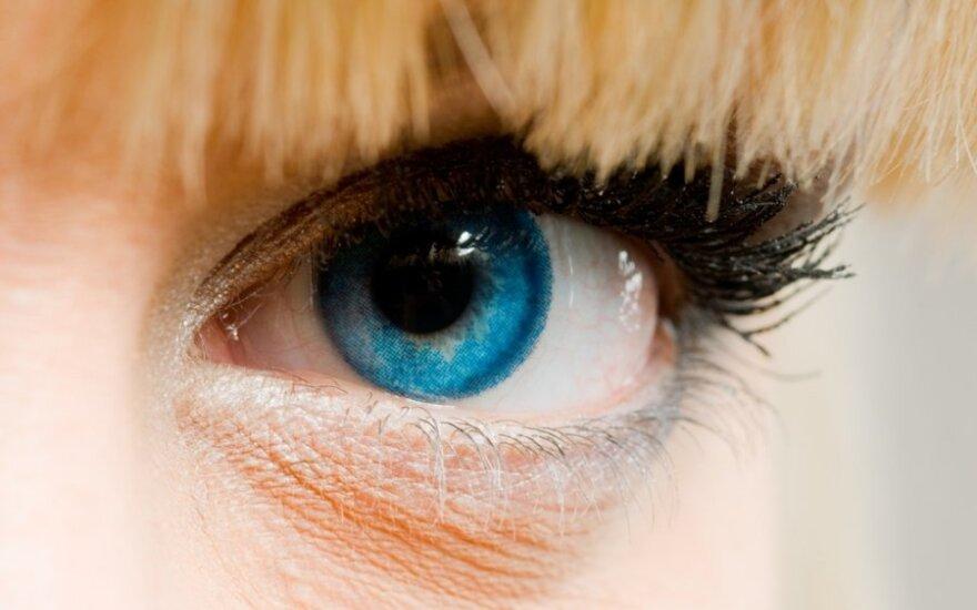 Tyrėjai nustatė, ko reikia sveikoms akims