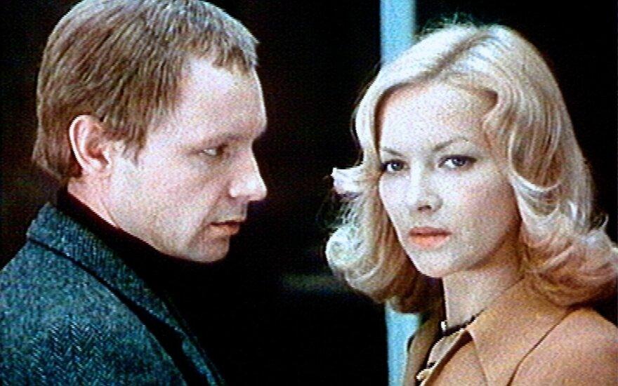 <strong>Iššifruoti Rusiją.</strong> Užkalnis apie rusų režisieriaus Riazanovo filmus: šalis, kuri bijo kvatotis ir nerangiai bando linksmintis