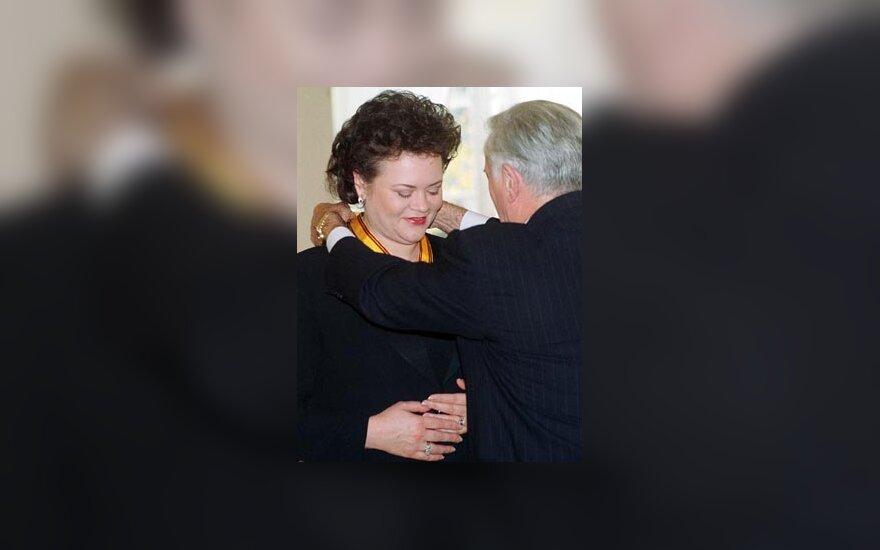 Violeta Urmanavičiūtė-Urmana