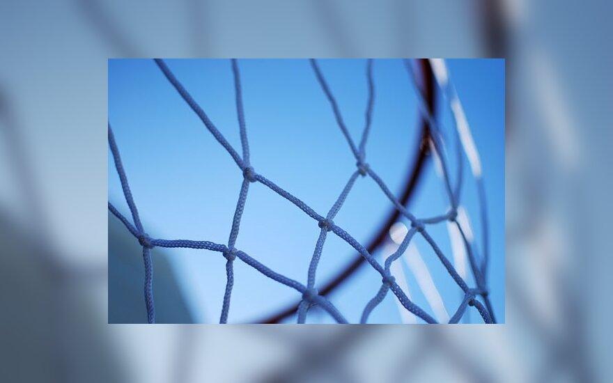Pasaulio kurčiųjų čempionato ketvirtfinalyje Lietuvos merginos kovos su baltarusėmis