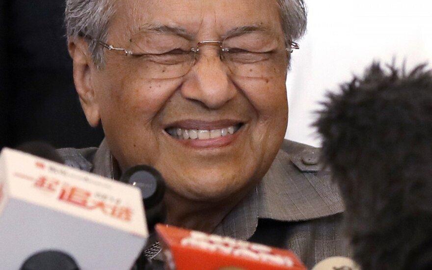 Mahathiras Mohamadas
