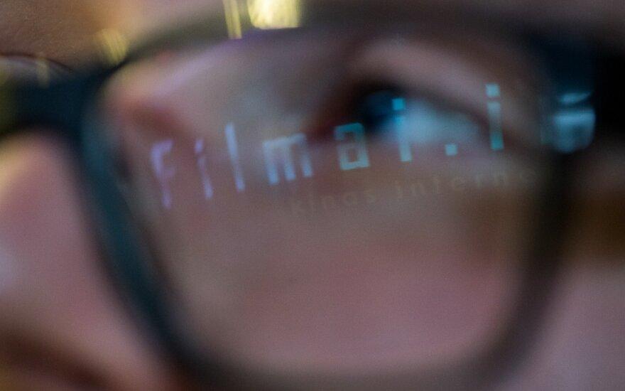 Patikrino: devyni iš dešimties Lietuvos interneto vartotojų – vagys