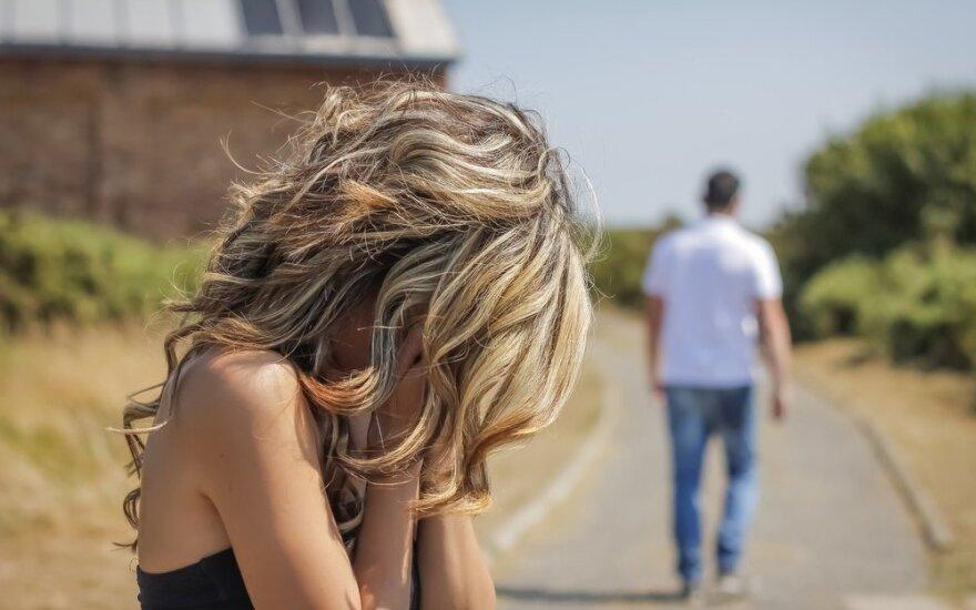 Išsiskyrusių moterų išpažintys: gaila, kad tik dabar suvokėme, kaip galėjome išgelbėti savo santuokas