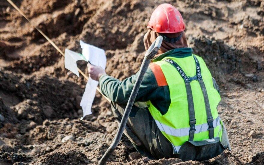 Specialistai ramina, kad renovacijos procese dalyvaujančios įmonės yra patikimos
