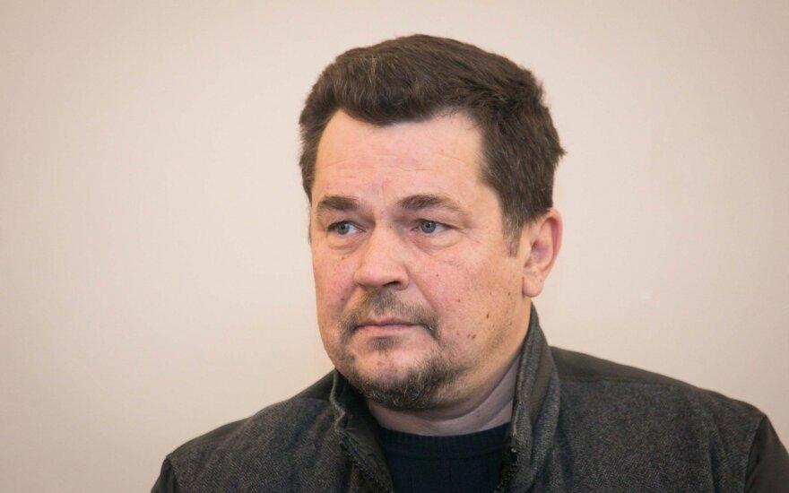 Evaldas Rimašauskas