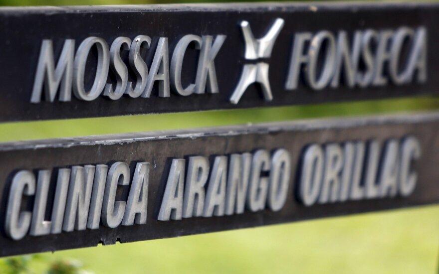 """Panama pradės baudžiamąjį tyrimą dėl """"Panamos papers"""" faktų"""