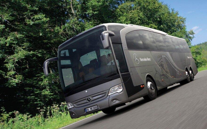 """Mercedes-Benz"" autobusas"