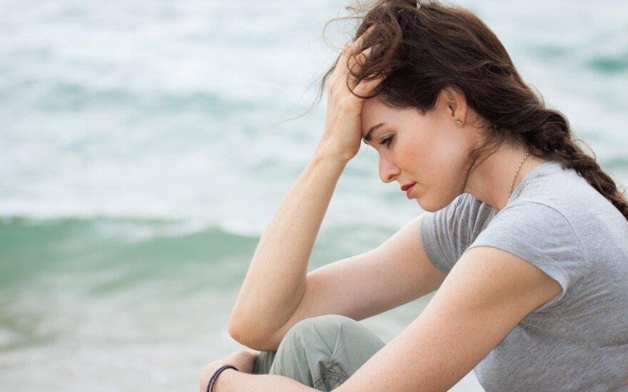 Kaip suklijuoti sudaužytą širdį ir atgauti vidinę ramybę po skyrybų?
