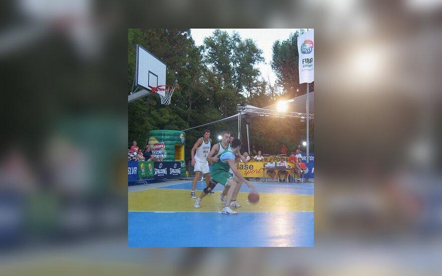 3x3 pasaulio krepšinio čempionatas