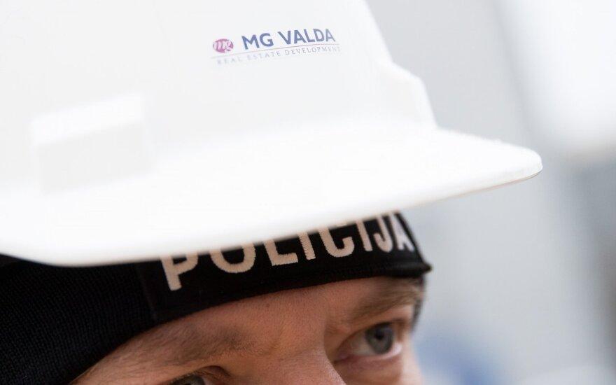 """""""MG valda"""" siekia iš Telecentro atgauti daugiau nei 7 mln. eurų"""