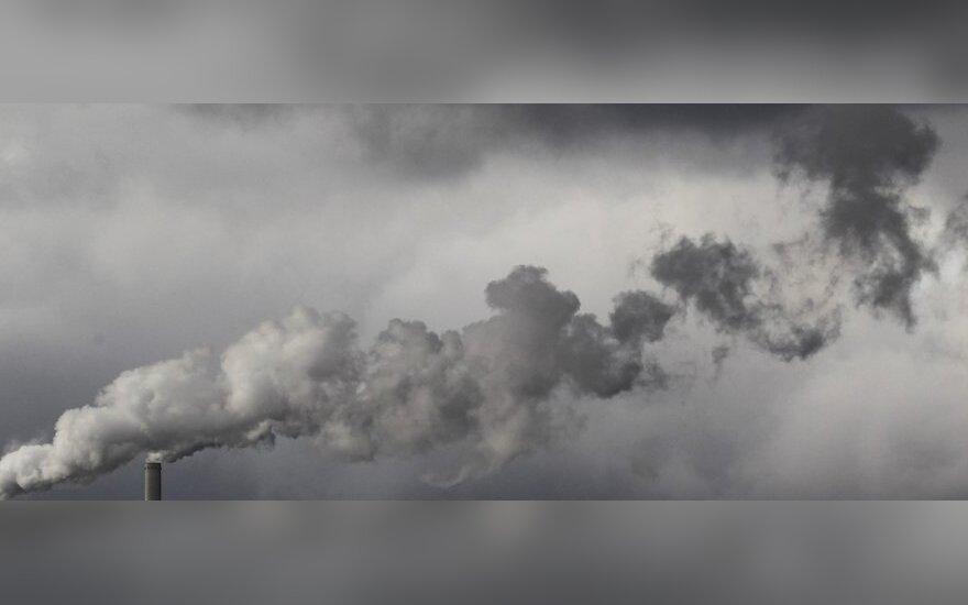 Šiukšlių deginimo gamyklai Klaipėdoje - atviras kelias