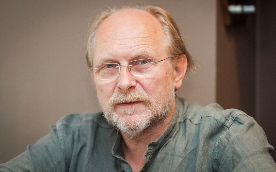 Bogdanas Szlachta