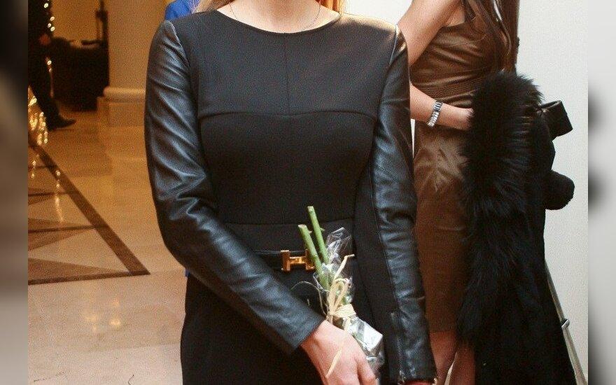 Eva Ghaoui