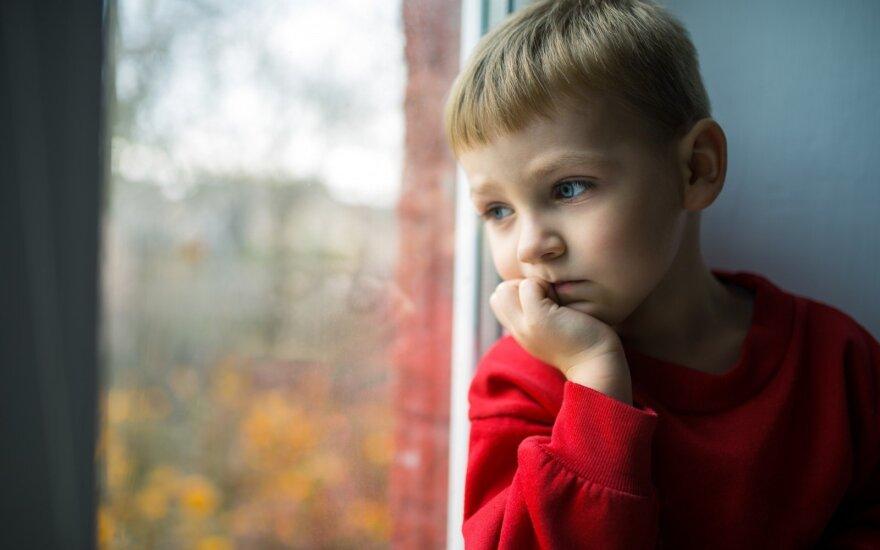 7 tėvų klaidos, kurios gali sugadinti vaikystę