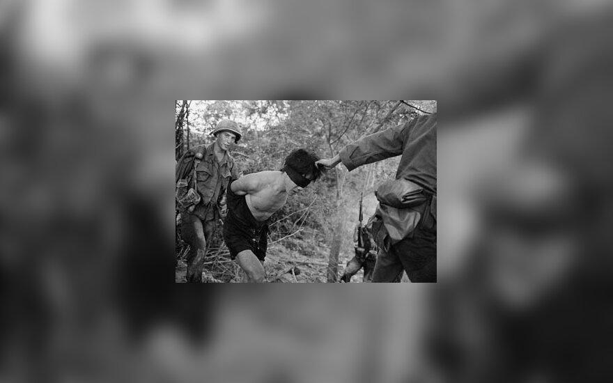 Vietnamo karas