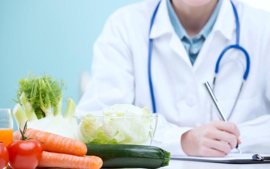 Nedideli mitybos pokyčiai veiksmingai tirpdo kilogramus ir suteikia energijos