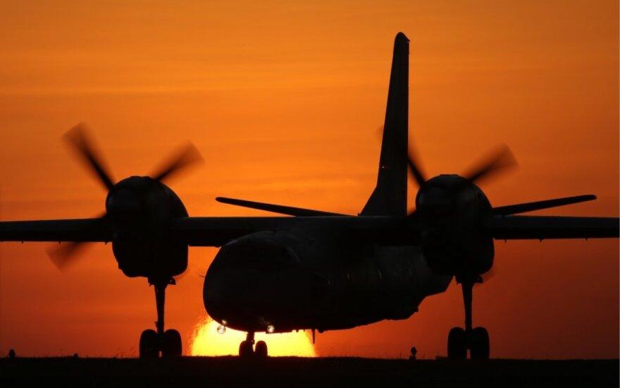 """Antonov An-32"""