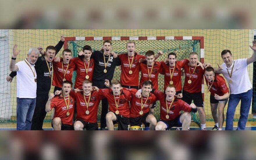 """Kauno LSU FRK """"Atletas-Gaja"""""""