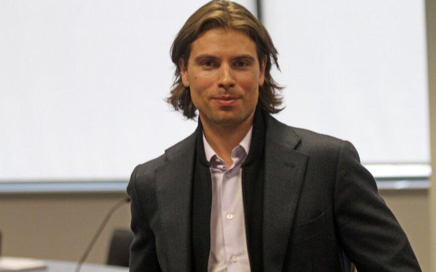 Justas Kučinskas