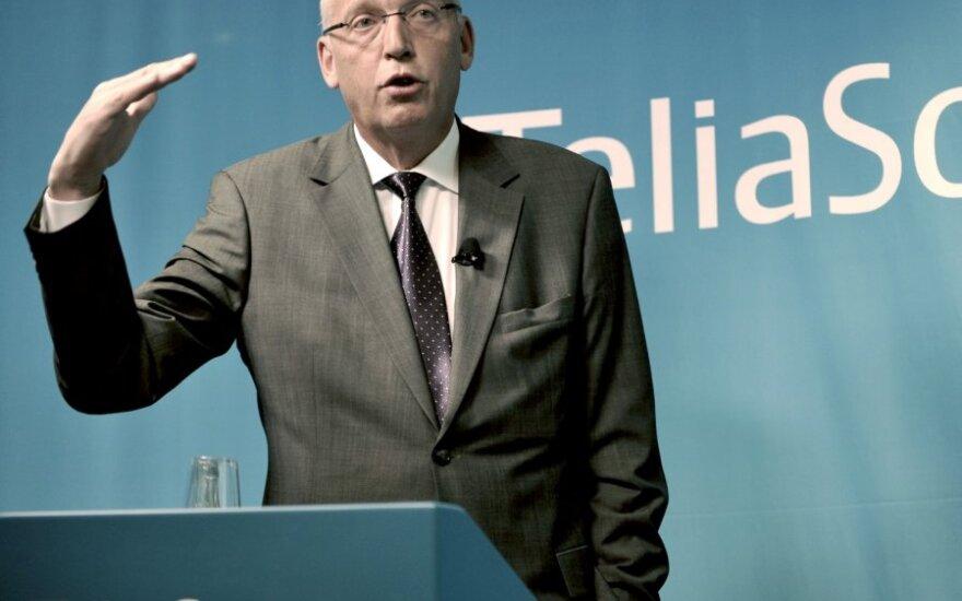 Larsas Nybergas