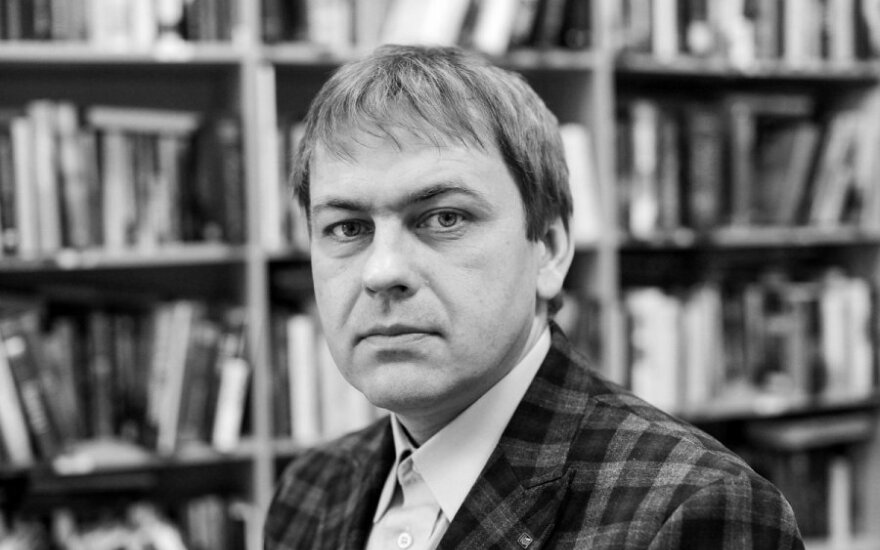 Julius Girdvainis