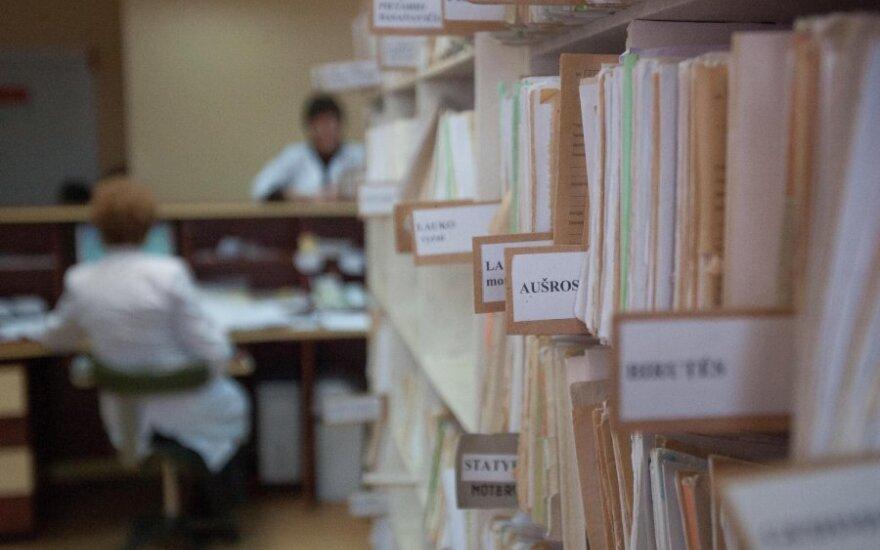Kreipėsi pagalbos į artimiausią gydymo įstaigą – galiojanti tvarka sukėlė klausimų