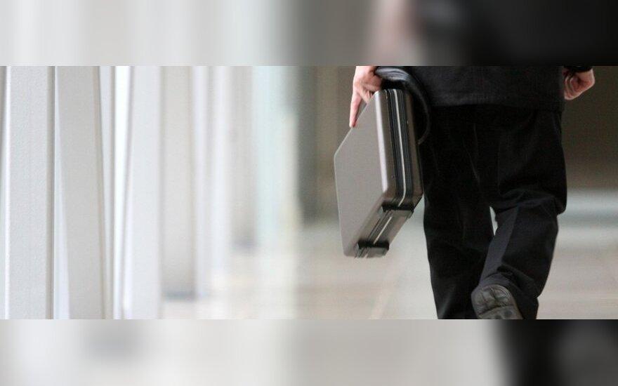 Pertvarkant Darbo biržą, darbo neteks 25 darbuotojai