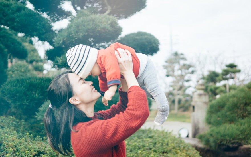 Mama japonė