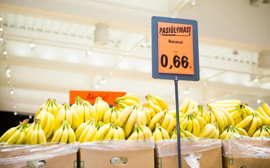 Bananus pirkusių ir iš jų besišaipiusių žmonių paveikslai: kas jie ir ką jiems reikia žinoti
