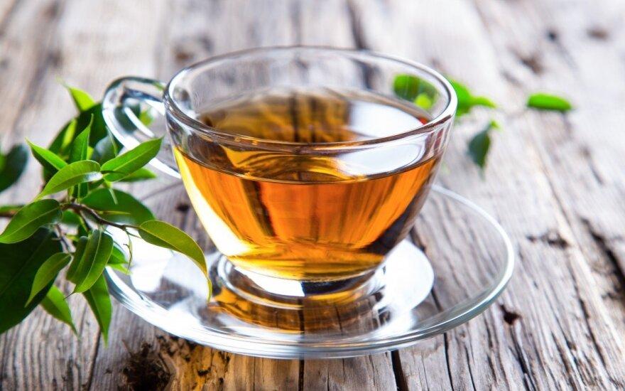 Kaip tinkamai paruošti arbatą