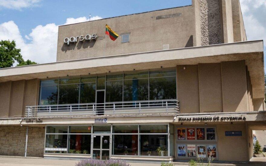 Panevėžio kino teatras išgyvena finansinį pagerėjimą, tačiau taip bus nebeilgai