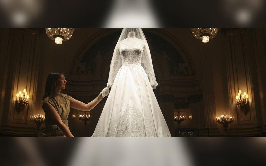 Kate vestuvinė suknelė